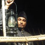 Munshi Premchand, Manto, Kalam Ka Sipahi, Urdu, Hindi, Play, Drama, Hindustani, Limca book of record, Mujeeb Khan, Yuktarth